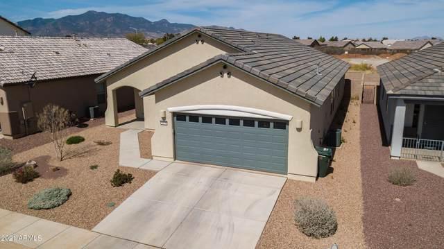 4475 Tranquility Street, Sierra Vista, AZ 85650 (MLS #6223968) :: neXGen Real Estate