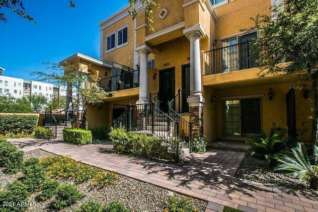 421 W 6TH Street #1023, Tempe, AZ 85281 (MLS #6223972) :: The Property Partners at eXp Realty