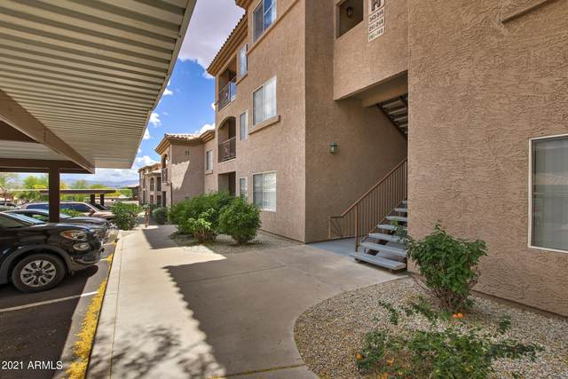 13700 N Fountain Hills Boulevard #343, Fountain Hills, AZ 85268 (MLS #6223980) :: The Riddle Group