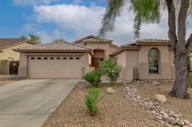 11563 W Mohave Street, Avondale, AZ 85323 (MLS #6223986) :: Devor Real Estate Associates