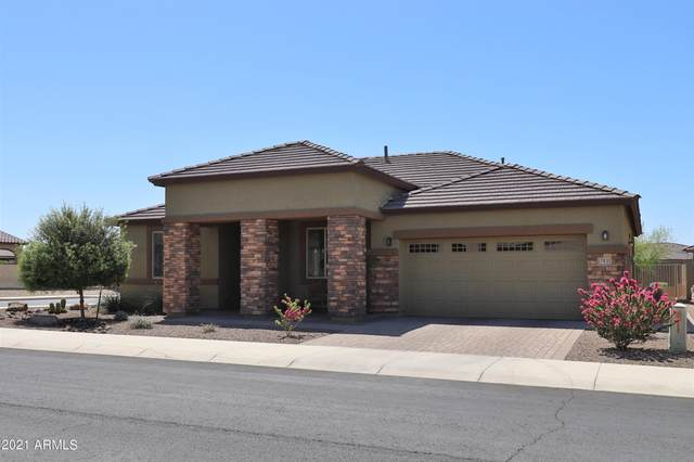 17937 W Deer Creek Road, Goodyear, AZ 85338 (MLS #6223991) :: Zolin Group