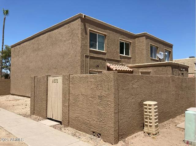 4636 E Wood Street, Phoenix, AZ 85040 (MLS #6223992) :: The Riddle Group