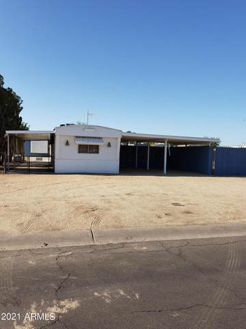3802 W Ross Avenue, Glendale, AZ 85308 (MLS #6223993) :: The Property Partners at eXp Realty