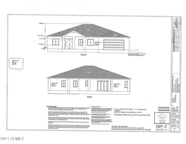 54466 W Quail Run Road, Maricopa, AZ 85139 (MLS #6223995) :: The Property Partners at eXp Realty