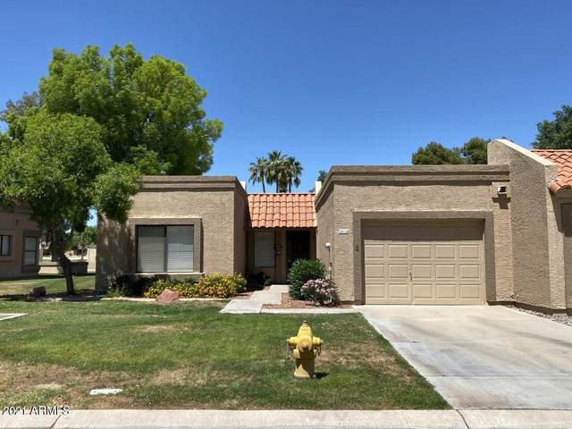 9508 W Mcrae Way, Peoria, AZ 85382 (MLS #6223996) :: The Riddle Group