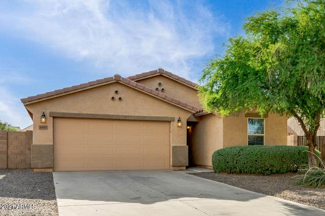 4545 E Longhorn Street, San Tan Valley, AZ 85140 (MLS #6223997) :: Yost Realty Group at RE/MAX Casa Grande