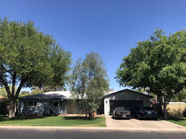 3825 N 50TH Place N, Phoenix, AZ 85018 (MLS #6224002) :: neXGen Real Estate