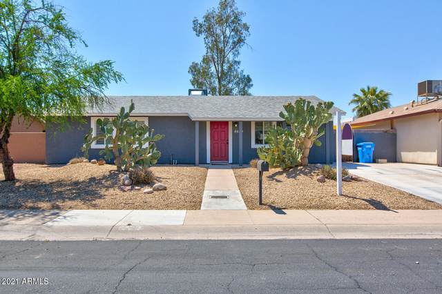 4449 E Chambers Street, Phoenix, AZ 85040 (MLS #6224022) :: Yost Realty Group at RE/MAX Casa Grande