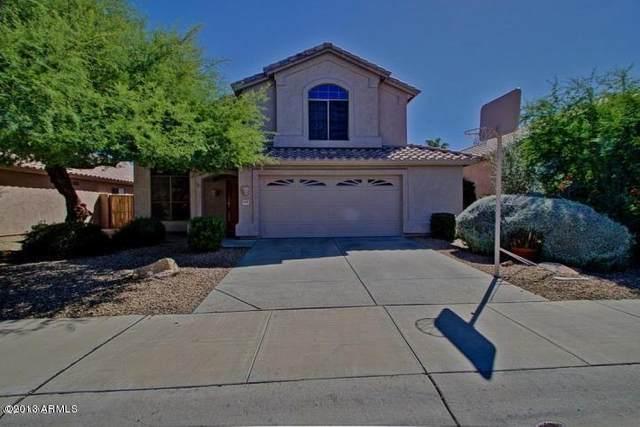 9649 E Friess Drive, Scottsdale, AZ 85260 (MLS #6224023) :: The Riddle Group