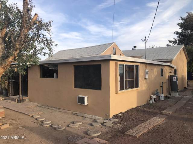 441 W Mahoney Avenue, Mesa, AZ 85210 (MLS #6224027) :: Zolin Group