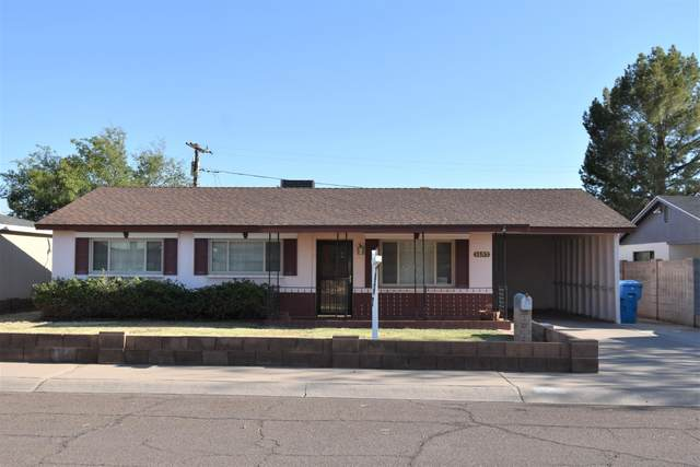 1137 E Diana Avenue, Phoenix, AZ 85020 (MLS #6224028) :: The Riddle Group