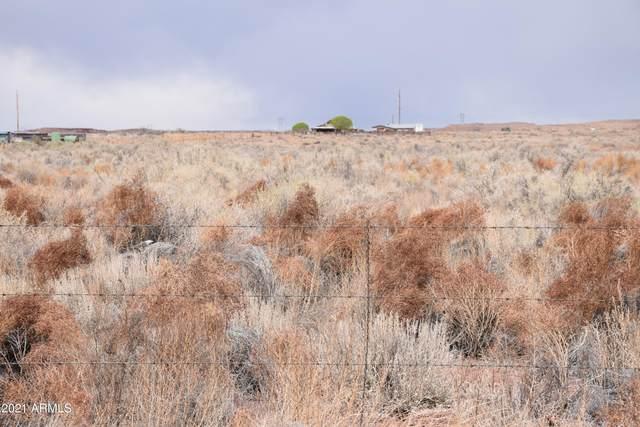 4270 Old Highway, Joseph City, AZ 86032 (MLS #6224032) :: The Luna Team