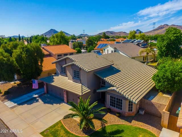 3952 W Park View Lane, Glendale, AZ 85310 (MLS #6224033) :: The Carin Nguyen Team