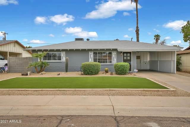 1123 E Las Palmaritas Drive, Phoenix, AZ 85020 (MLS #6224048) :: The Property Partners at eXp Realty