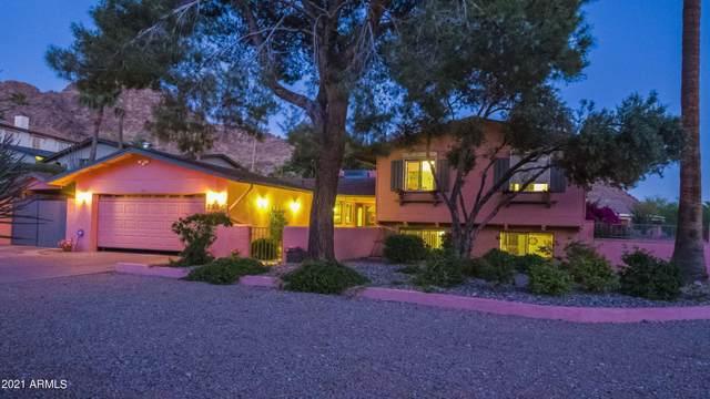 2201 E Vista Avenue, Phoenix, AZ 85020 (MLS #6224050) :: Synergy Real Estate Partners