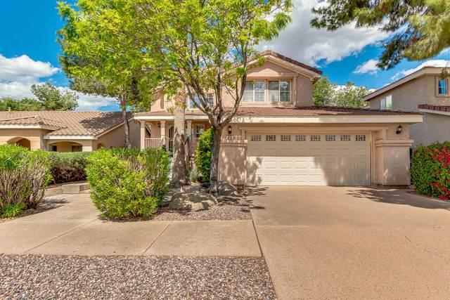 816 W Leah Lane, Gilbert, AZ 85233 (MLS #6224051) :: Zolin Group