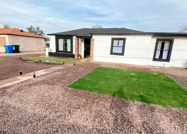 6015 S 7TH Avenue, Phoenix, AZ 85041 (MLS #6224052) :: Howe Realty