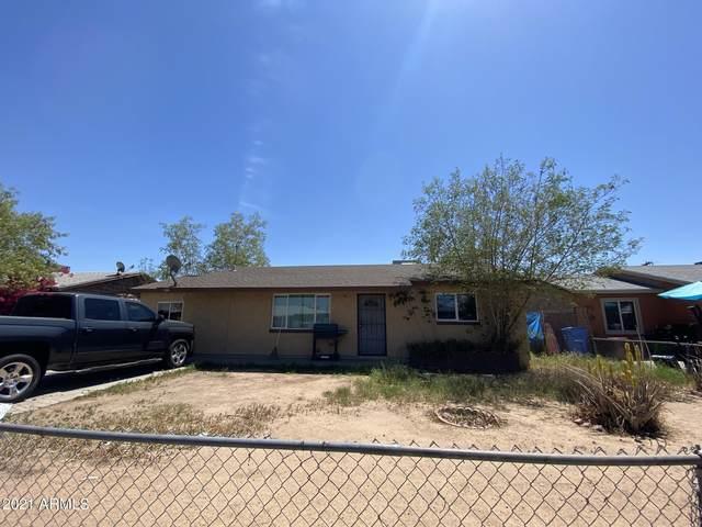 4629 W Indianola Avenue, Phoenix, AZ 85031 (MLS #6224055) :: Yost Realty Group at RE/MAX Casa Grande