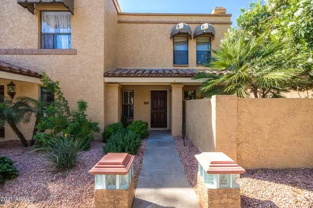 731 E North Lane #2, Phoenix, AZ 85020 (#6224057) :: Long Realty Company