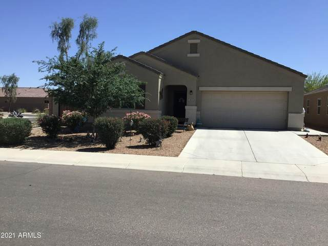 4859 E Fire Opal Lane, San Tan Valley, AZ 85143 (#6224068) :: The Josh Berkley Team