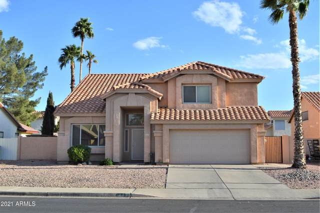 443 E Avenida Sierra Madre Avenue, Gilbert, AZ 85296 (MLS #6224073) :: Zolin Group