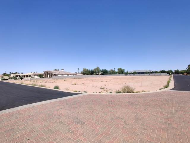 11244 E Starflower Court, Chandler, AZ 85249 (MLS #6224078) :: The Everest Team at eXp Realty