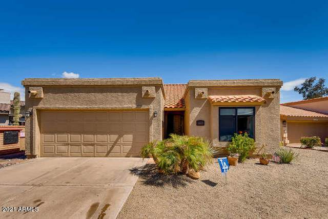 14655 N Love Court, Fountain Hills, AZ 85268 (MLS #6224081) :: Yost Realty Group at RE/MAX Casa Grande