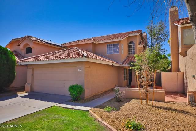 7935 W Shaw Butte Drive, Peoria, AZ 85345 (#6224083) :: Luxury Group - Realty Executives Arizona Properties