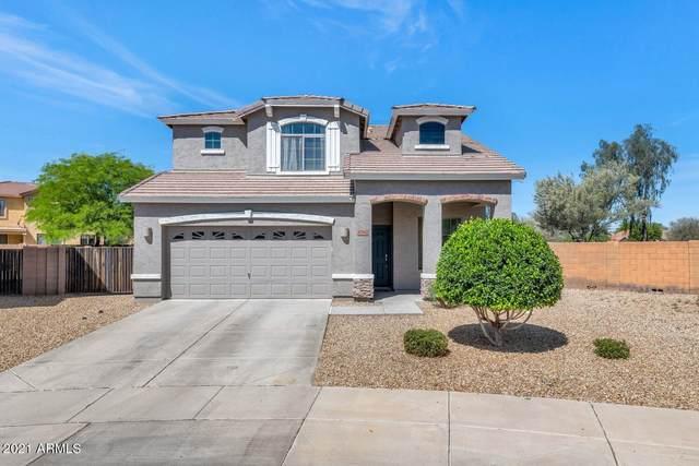 17382 W Mauna Loa Lane, Surprise, AZ 85388 (MLS #6224103) :: Klaus Team Real Estate Solutions