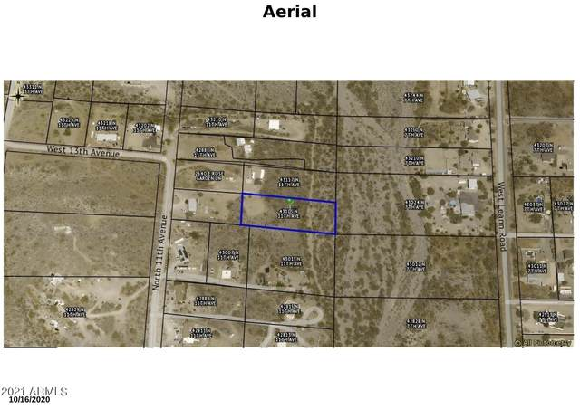 43105 N 11TH Avenue, New River, AZ 85087 (MLS #6224112) :: Zolin Group