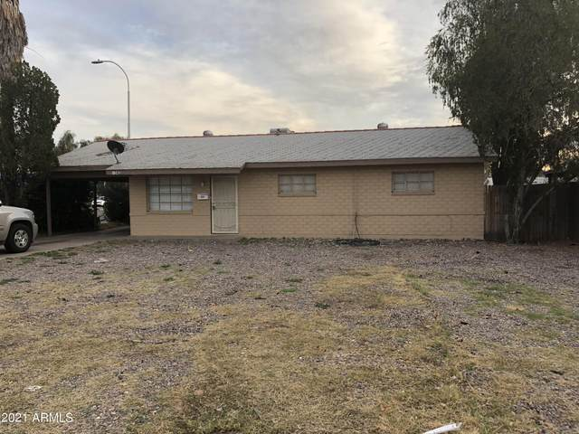 4343 E Wilshire Drive, Phoenix, AZ 85008 (MLS #6224121) :: Zolin Group