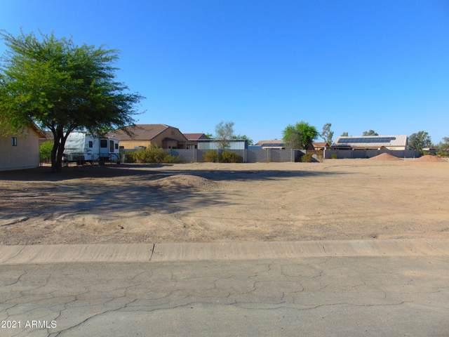 8431 W Mission Hills Drive, Arizona City, AZ 85123 (MLS #6224131) :: The Carin Nguyen Team