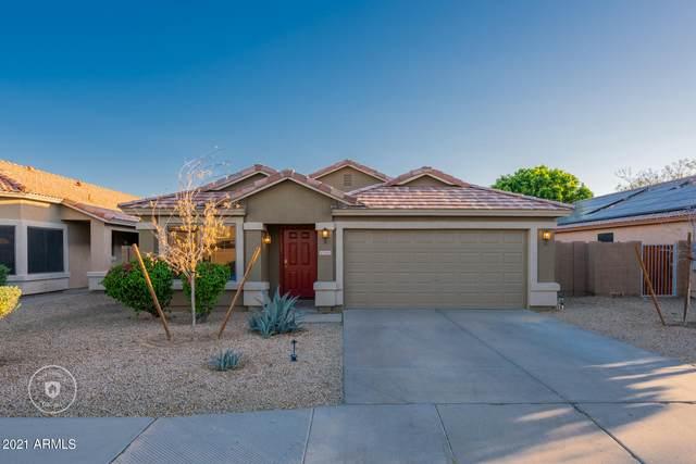 12601 W Fairmount Avenue, Avondale, AZ 85392 (MLS #6224133) :: Yost Realty Group at RE/MAX Casa Grande