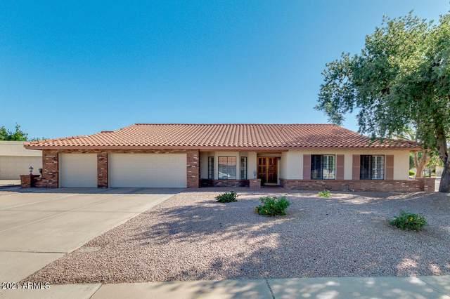 7320 E Wethersfield Road, Scottsdale, AZ 85260 (MLS #6224142) :: My Home Group