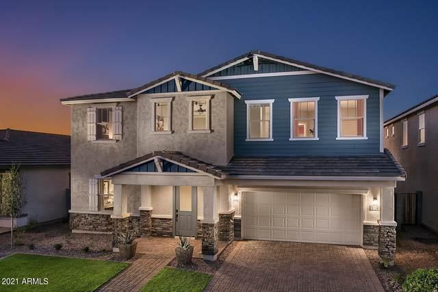 5710 N 109th Avenue, Phoenix, AZ 85037 (MLS #6224143) :: Yost Realty Group at RE/MAX Casa Grande