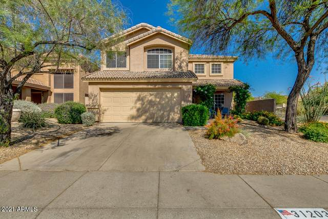 31203 N 43RD Street, Cave Creek, AZ 85331 (MLS #6224154) :: Yost Realty Group at RE/MAX Casa Grande