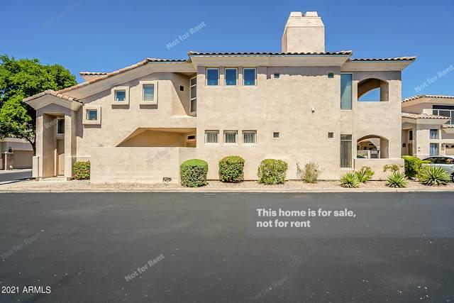 1747 E Northern Avenue #105, Phoenix, AZ 85020 (MLS #6224162) :: Klaus Team Real Estate Solutions