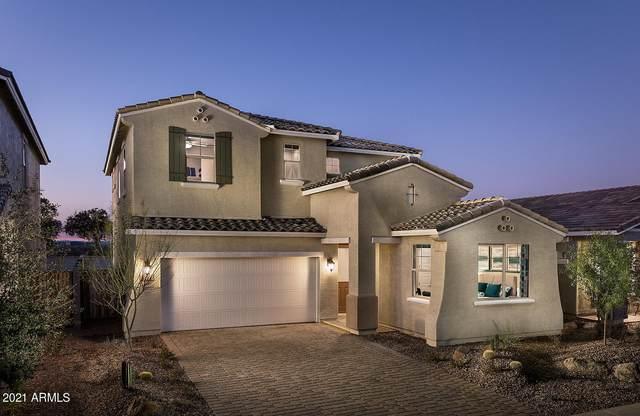5714 N 109th Avenue, Phoenix, AZ 85037 (MLS #6224163) :: Howe Realty