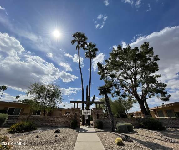 13812 N 109TH Avenue, Sun City, AZ 85351 (MLS #6224173) :: Howe Realty
