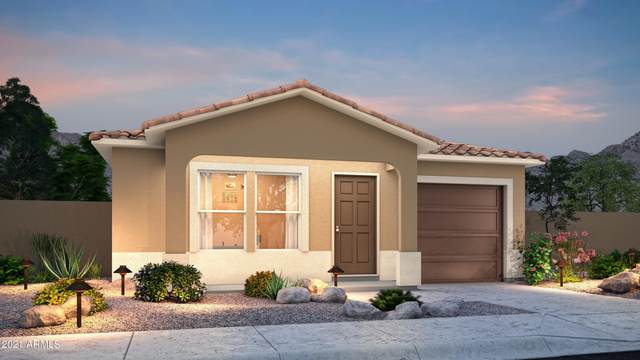 158 E Impala Place, Casa Grande, AZ 85122 (MLS #6224181) :: Howe Realty