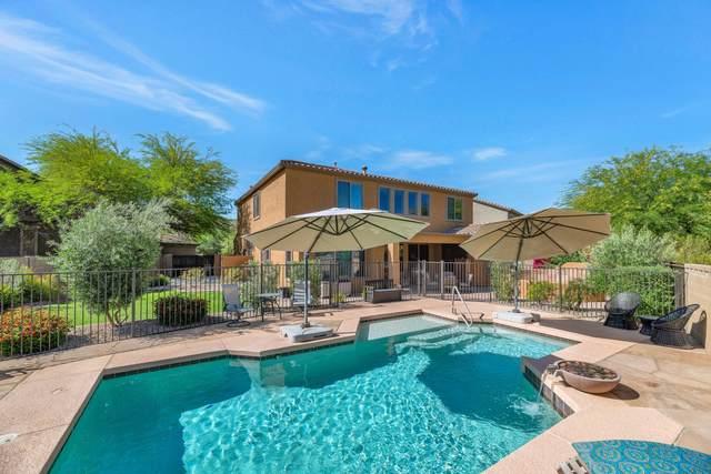 8402 W Rowel Road, Peoria, AZ 85383 (MLS #6224189) :: Klaus Team Real Estate Solutions