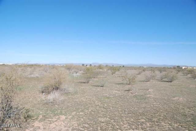 XXX W 209TH AVE/DALE Lane, Wittmann, AZ 85361 (MLS #6224200) :: Howe Realty