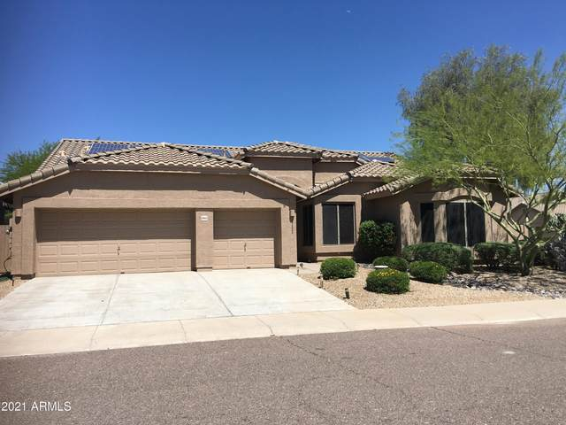 29433 N 50TH Street, Cave Creek, AZ 85331 (MLS #6224203) :: The Property Partners at eXp Realty