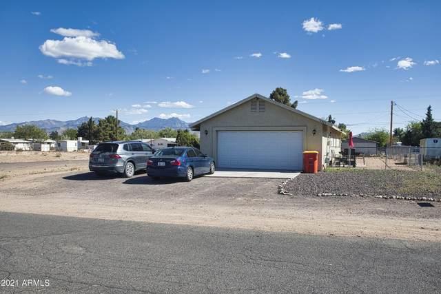 2370 E Mcvicar Avenue, Kingman, AZ 86409 (MLS #6224208) :: The Luna Team