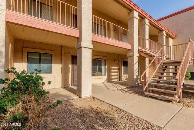 1440 N Idaho Road #1102, Apache Junction, AZ 85119 (MLS #6224210) :: The Luna Team