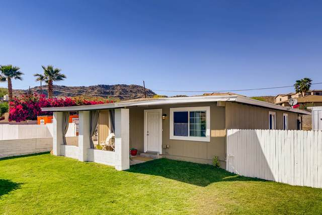 1338 E Cholla Street, Phoenix, AZ 85020 (MLS #6224219) :: My Home Group