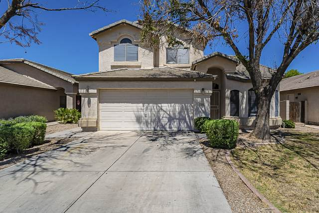 514 E Kyle Court, Gilbert, AZ 85296 (MLS #6224221) :: The Property Partners at eXp Realty