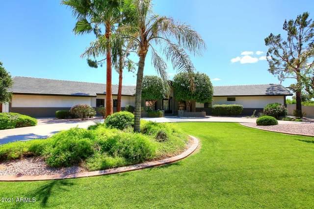 4222 E Brown Road #9, Mesa, AZ 85205 (MLS #6224225) :: Yost Realty Group at RE/MAX Casa Grande