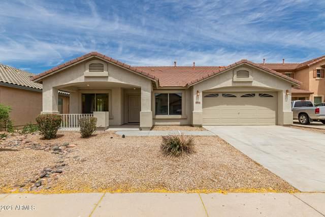 44854 W Jack Rabbit Trail, Maricopa, AZ 85139 (MLS #6224227) :: The Property Partners at eXp Realty