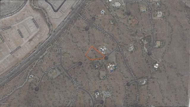 16480 W San Pedro Circle, Goodyear, AZ 85338 (MLS #6224239) :: My Home Group
